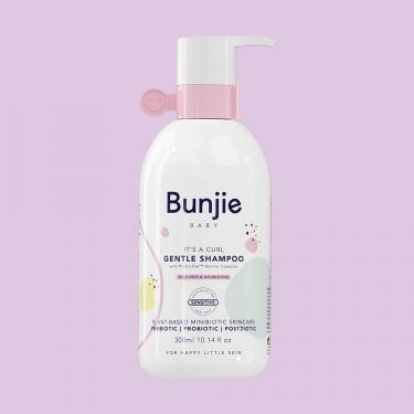 Bunjie Baby Gentle Shampoo | Baby Skincare