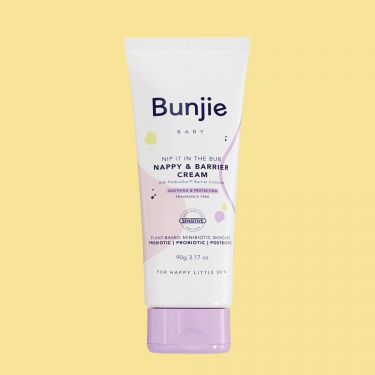 Bunjie Baby Nip it in the Bub Nappy and Barrier Cream