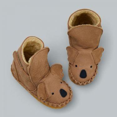 Donsje Koala Kapi Lining Baby Boots Koala 12 to 18 months