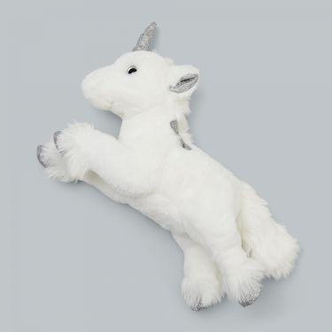 Doudou et Compagnie Paris White Unicorn