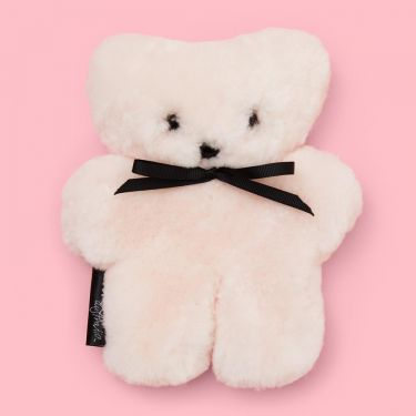 Flatout Baby Bear Pink