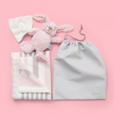 Girltastic New Arrival Gift Hamper Pink