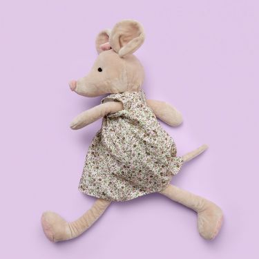 Jiggle and Giggle Isabella Mouse 40cm