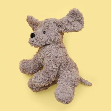 Jiggle and Giggle Scampy the Puppy 25cm