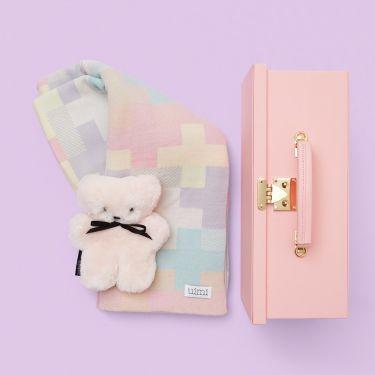 Maximum Joy Baby Girl Gift Hamper