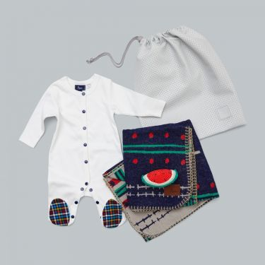 Mexican Prince Baby Boy Gift