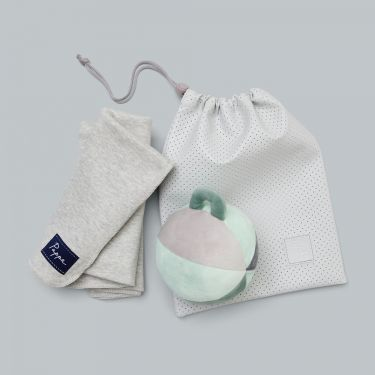 Mint Playtime Baby Gift Hamper Mint