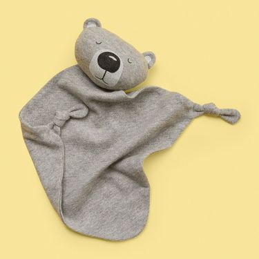 Mister Fly Bear Comforter | Soothing Baby Comforter