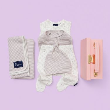 Newborn Baby Girl Collection