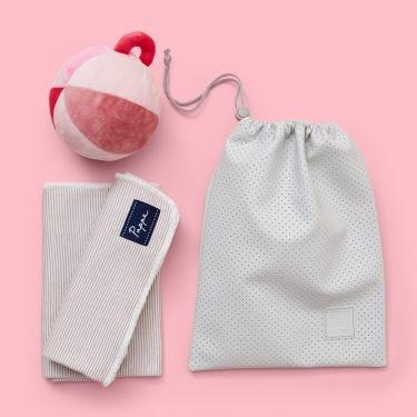 Pink Playtime Baby Gift Hamper Pink