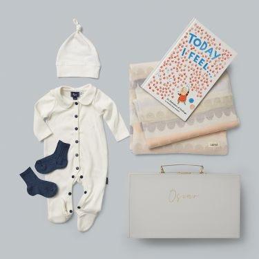 Amazing Newborn Baby Gift Hamper