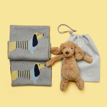 Baby's Best Friend Gift Hamper