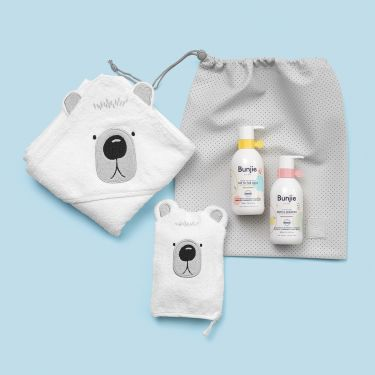 Bath Time Happiness Baby Gift Hamper