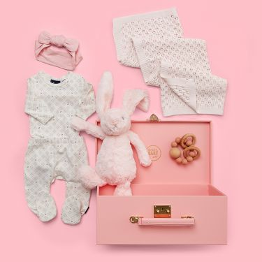 Beautiful Butterfly Baby Girl Gift | Luxury Baby Gifts