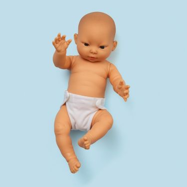 Belonil Doll Factory Tiny Asian Baby Boy | Belonil Doll Factory