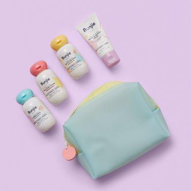 Bunjie The Minis Baby Starter Pack | Bunjie Baby Skincare