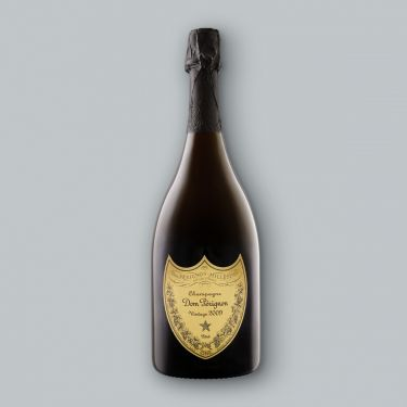 Dom Perignon French Champagne Vintage 2009