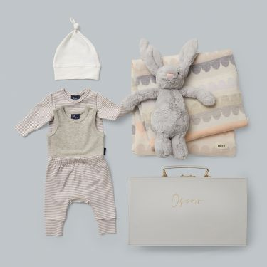 Immaculate Baby Shower Gift Hamper