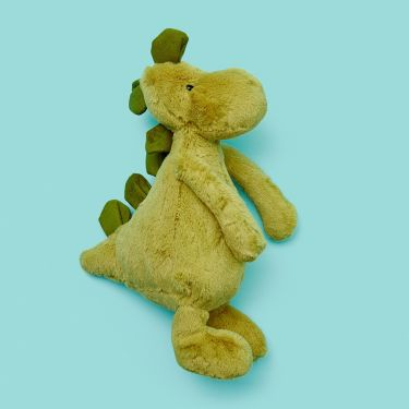 Jellycat Bashful Dinosaur Medium