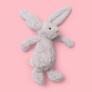 Jellycat Bashful Lavender Bunny Medium