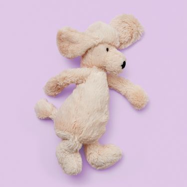 Jellycat Bashful Poodle Soft Toy Medium