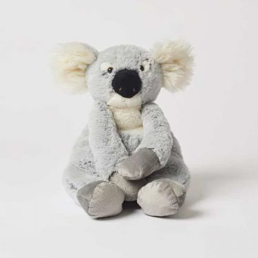 Jiggle and Giggle Floppy Plush Koala 35cm