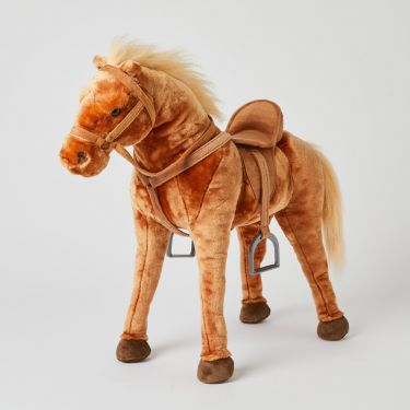 Jiggle and Giggle Large Standing Horse 63cm