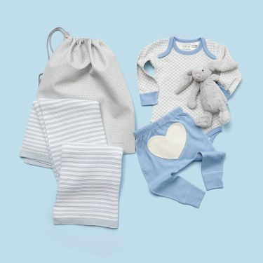 Little Boy Blue Baby Gift Hamper