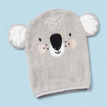 Mister Fly Koala Bear Bath Wash Mitt