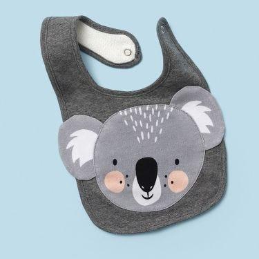 Mister Fly Koala Bib