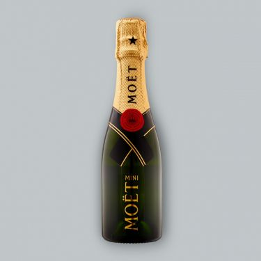 Mini Moet & Chandon Brut Imperial Piccolo 200ml