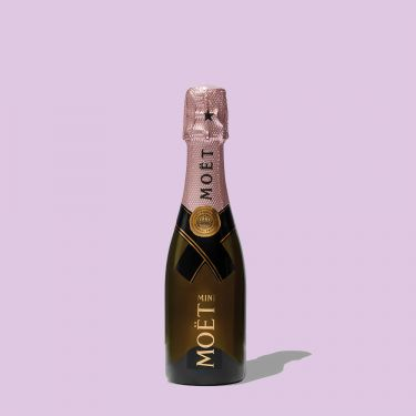 Moet & Chandon Rose Mini