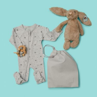 Newborn Baby Luxury Playdate