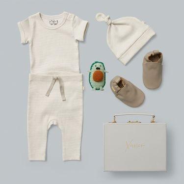 Perfect Newborn Baby Gift Hamper