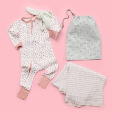 Petals Baby Girl Gift Hamper