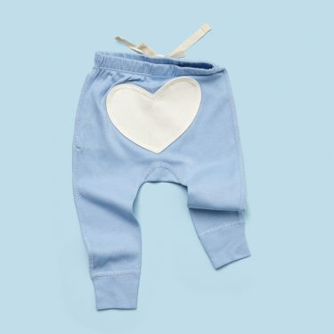 Sapling Child AU Little Boy Blue Pants sized 3 - 6 Months