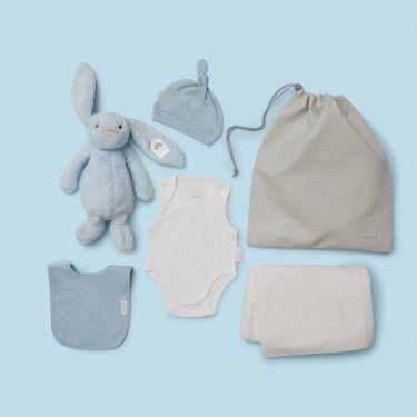 So Luxurious Baby boy Gift Hamper