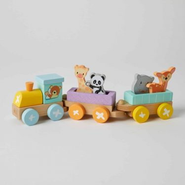 Studio Circus Animal Train Set