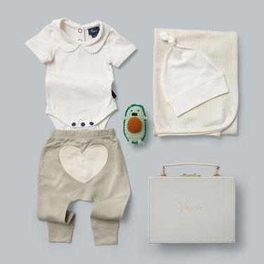 Super Cute Newborn Baby Gift
