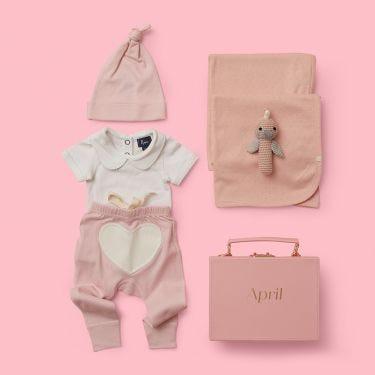 Super Cute Newborn Baby Girl Gift | Same Day Delivery Melbourne Australia
