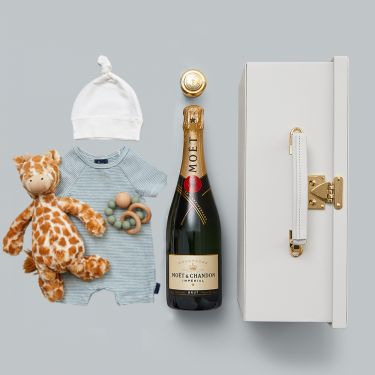 Surprise New Arrival Newborn Baby Gift Hamper | Soul Baby Gifts