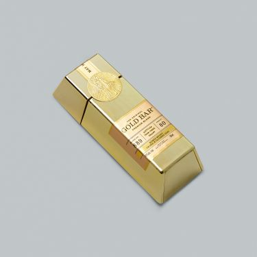 The Original Gold Bar Whiskey Mini 50ml