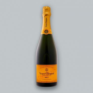 Veuve Clicquot Ponsardin 750ml