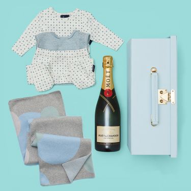 Wonderful Baby Boy Gift Hamper