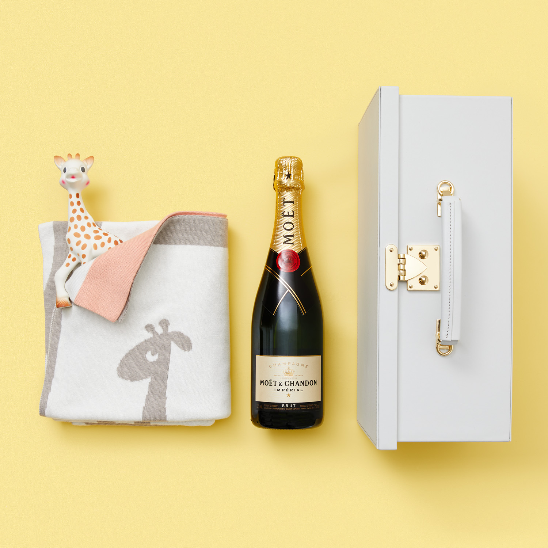 Soul Baby Gifts | Baby Celebration Hamper