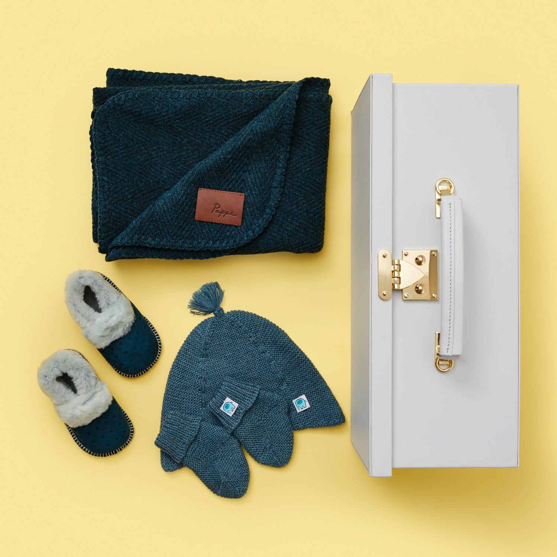 Luxury Cashmere Baby Gift Hamper