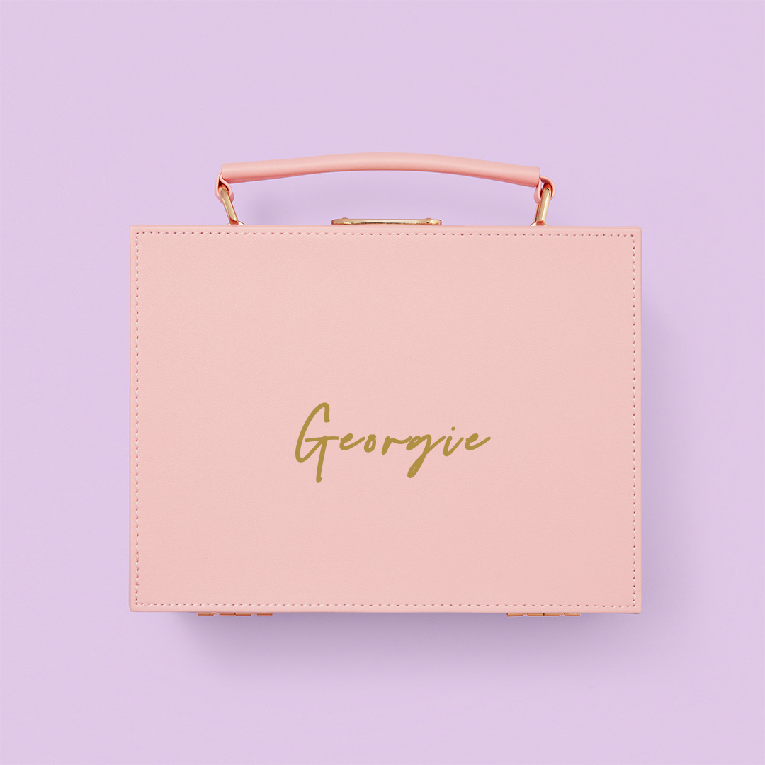 Georgie Monogram