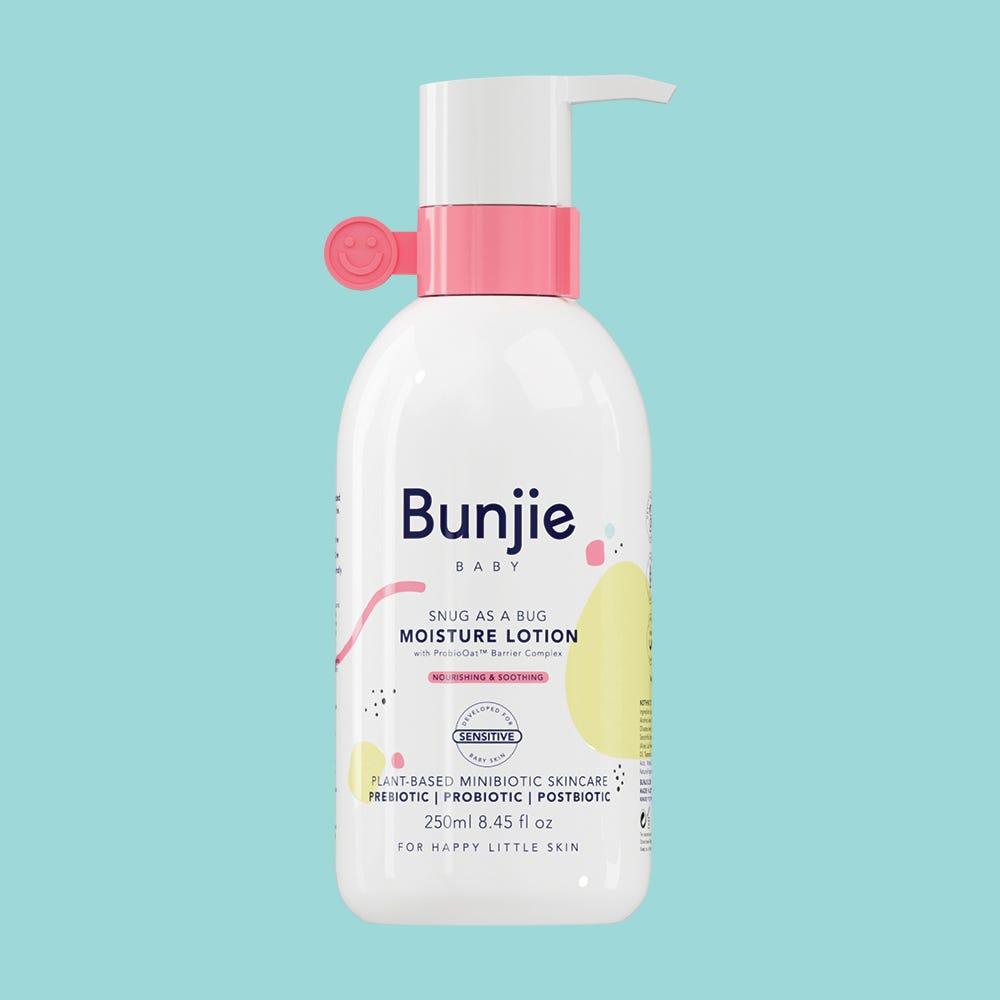 Bunjie Baby Skincare Moisture Lotion